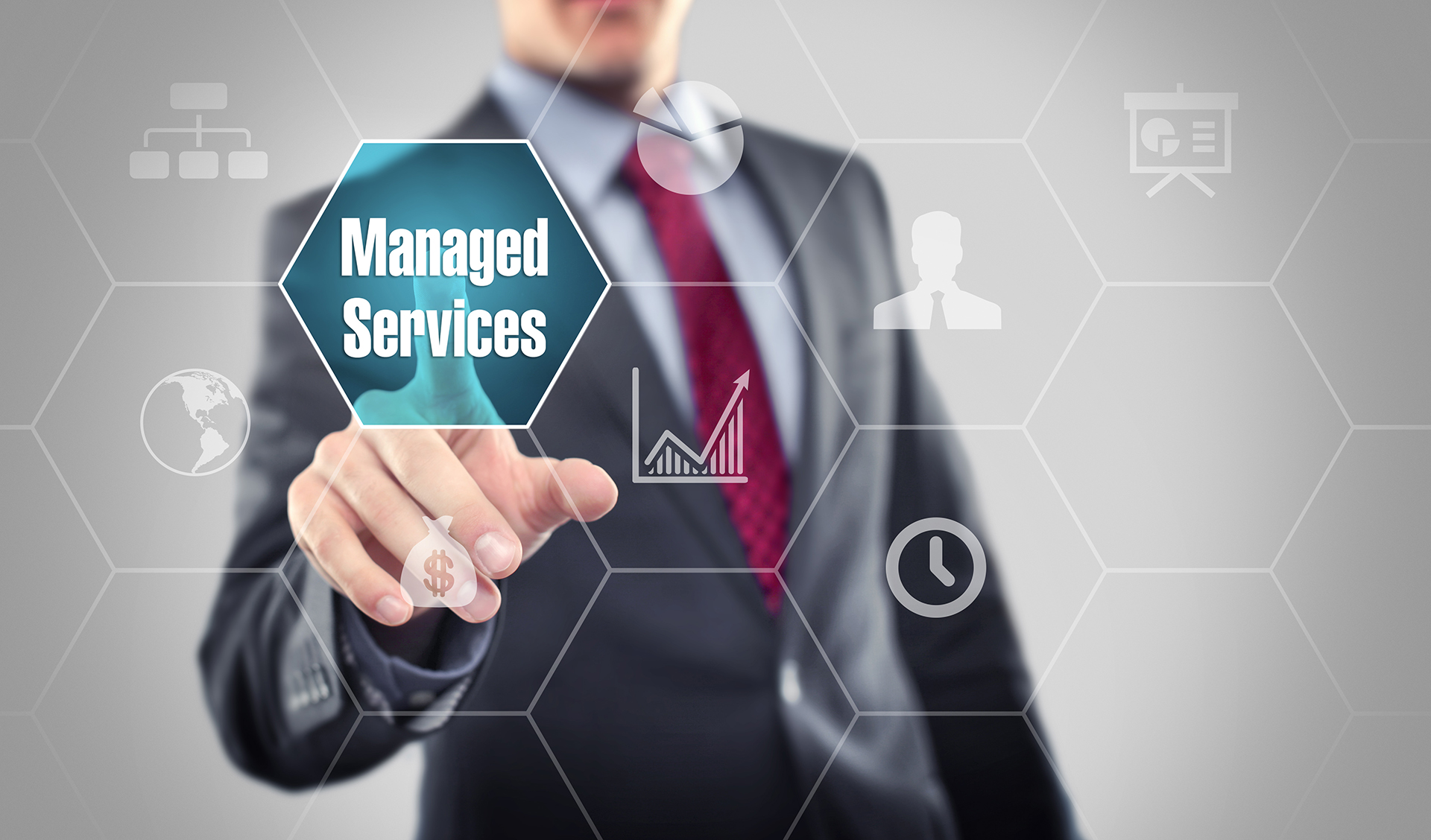 ACD Managed Services